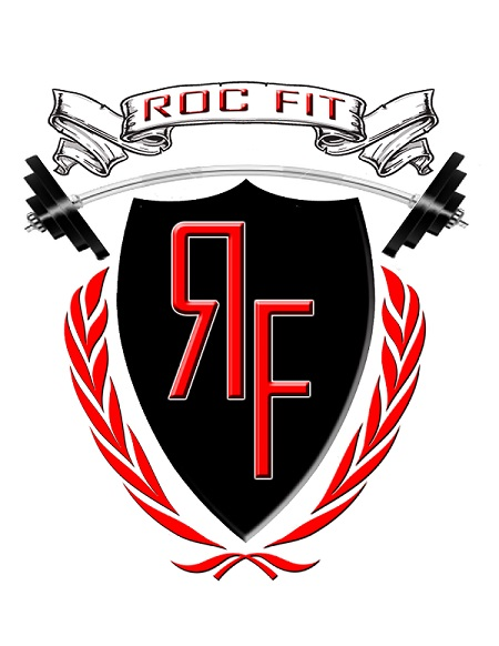 Roc Fit Logo medium
